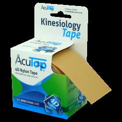 AcuTop® 4D Nylon Tape blau