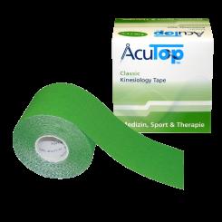 AcuTop® Classic Kinesiology Tape apfelgrün