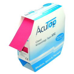AcuTop® Tape Classic XXL pink