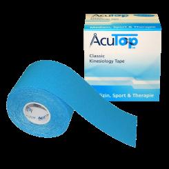 AcuTop® Classic Kinesiology Tape blau
