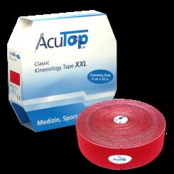 AcuTop® Tape Classic XXL rot
