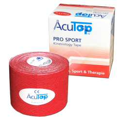 AcuTop® Pro Sport red
