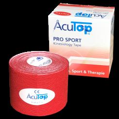 AcuTop® Pro Sport rot