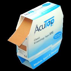 AcuTop® Tape Classic XXL beige