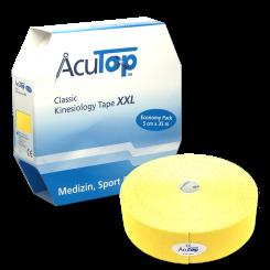 AcuTop® Tape Classic XXL gelb
