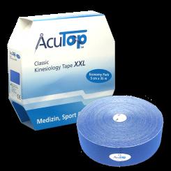 AcuTop® Tape Classic XXL dunkelblau