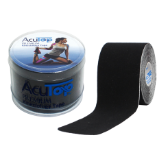 AcuTop® Premium Tape schwarz