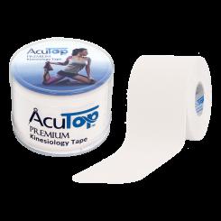 AcuTop® Premium Tape weiß