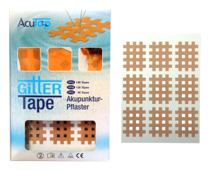 AcuTop® Grid Tape Type A | Beige