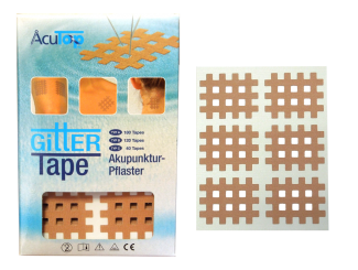 AcuTop® Grid Tape Type B | Beige