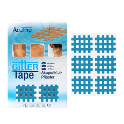 AcuTop® Grid Tape Type B | Blue