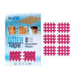 AcuTop® Grid Tape Type B | Pink