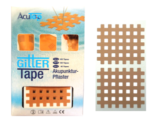 AcuTop® Grid Tape Type C | Beige