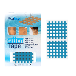 AcuTop® Grid Tape Type C | Blue