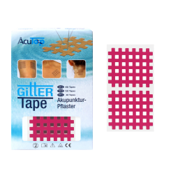 AcuTop® Grid Tape Type C | Pink