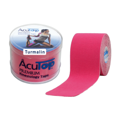 AcuTop® Turmalin Tape pink