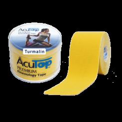 AcuTop® Turmalin Tape gelb