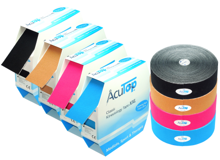AcuTop® Tape Classic XXL