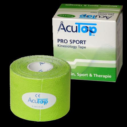 AcuTop® Pro Sport apfelgrün