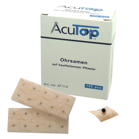 AcuTop® Ohrsamen