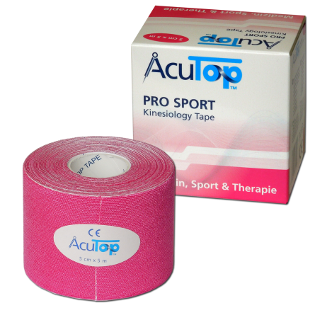 AcuTop® Pro Sport pink