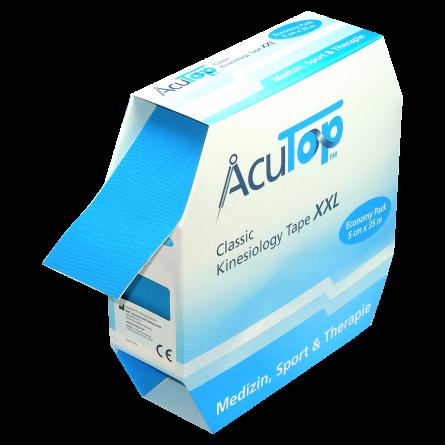 AcuTop® Tape Classic XXL blau