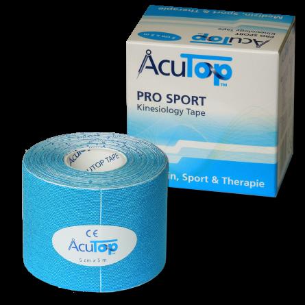 AcuTop® Pro Sport blau