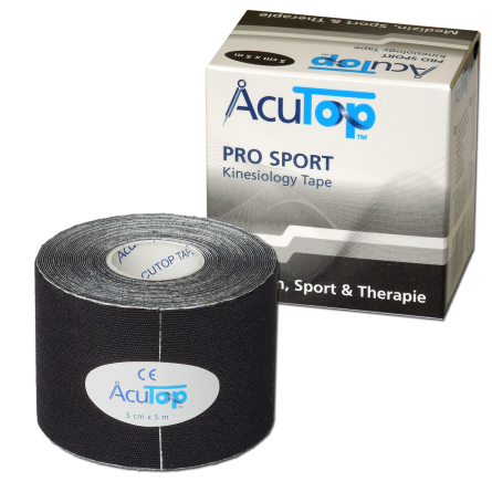 AcuTop® Pro Sport schwarz