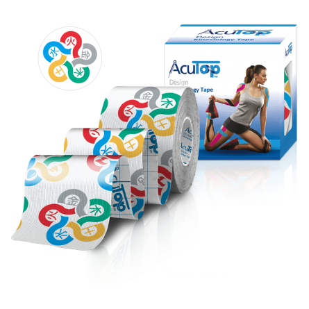 AcuTop® Design Kinesiology Tape