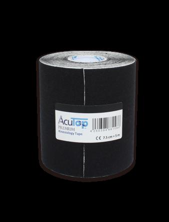 AcuTop® Premium Tape L schwarz