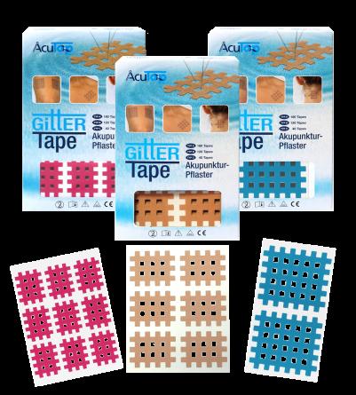 AcuTop® Gitter Tape