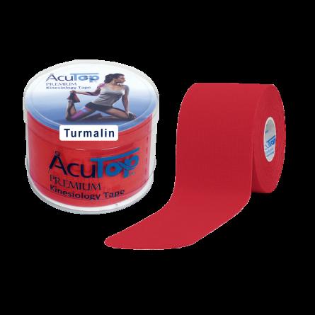 AcuTop® Turmalin Tape rot