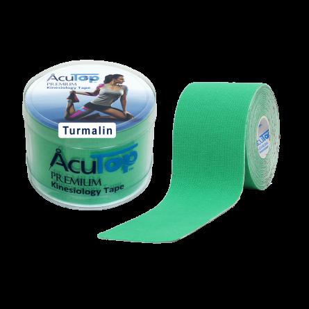 AcuTop® Turmalin Tape grün